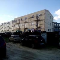 ЖК Алексеевкий 2 в Анапе - фото 13 от 17.10.16