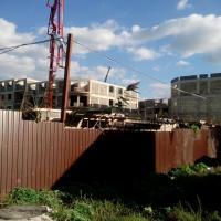 ЖК Алексеевкий 2 в Анапе - фото 8 от 17.10.16