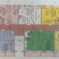 Планировки жилого дома пр. Родниковый 19 в Анапе