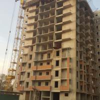 ЖК Апартамент в Анапе - фото 1 от 05.11.17