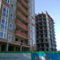 ЖК Апартамент в Анапе - фото 2 от 15.09.17