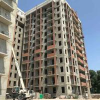 ЖК Апартамент в Анапе - фото 3 от 21.07.17
