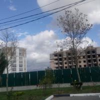 ЖК Бельведер Анапа фото 10 от 15.11.17
