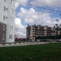 ЖК Бельведер Анапа фото 13 от 15.11.17
