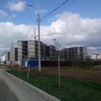 ЖК Бельведер Анапа фото 1 от 15.11.17