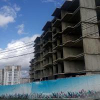 ЖК Бельведер Анапа фото 6 от 15.11.17