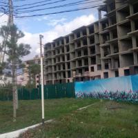 ЖК Бельведер Анапа фото 7 от 15.11.17