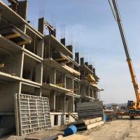 Ход строительства ЖК Бельведер - фото 1