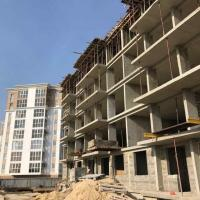 Ход строительства ЖК Бельведер - фото 2