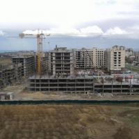 ЖК Южный в Анапе, фото 2 от 02.11.17