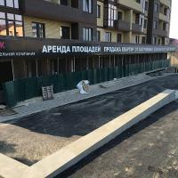 Советская 44, ход строительства фото от 02.08.2016