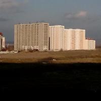 Фото 1 от 04.01.17 ЖК Горгиппия в Анапе