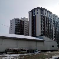 Фото 1 от 10.01.17 - ЖК Тургеневский квартал - Анапа