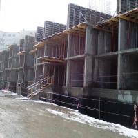 Фото 2 от 10.01.17 - ЖК Тургеневский квартал - Анапа