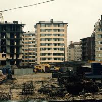 ЖК Фамильный - фото 2 от 21.03.17