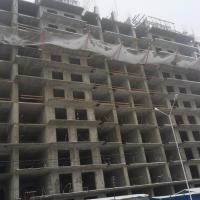 Фото 2 от 09.01.17 - ЖК Адмирал - Анапа