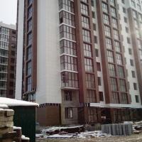 Фото 3 от 10.01.17 - ЖК Тургеневский квартал - Анапа