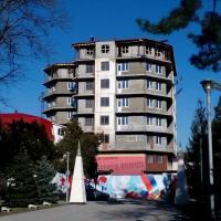 Фото 3 от 11.02 ЖК на Тираспольской 1а Анапа