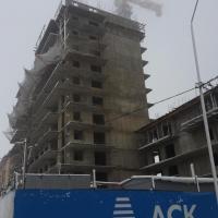 Фото 3 от 09.01.17 - ЖК Адмирал - Анапа