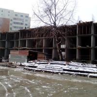 Фото 4 от 10.01.17 - ЖК Тургеневский квартал - Анапа