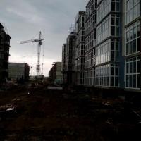 ЖК Времена года, ход строительства 13.04.16