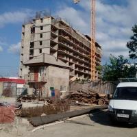 ЖК Владимирская 114, фото от 01.05.16
