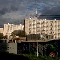 ЖК Горгиппия - коробка готова, фото от 29.09.16