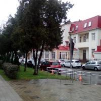 пер. Тираспольский
