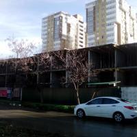 ЖК Заводская 28 в Анапа, фото 2 от 28.12.16