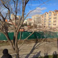 ЖК Горизонт в Анапе фото 1 от 10.01.18