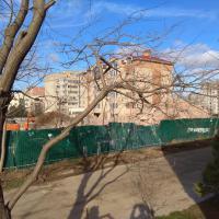 ЖК Горизонт в Анапе фото 4 от 10.01.18