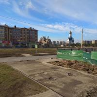 ЖК Горизонт в Анапе фото 5 от 10.01.18