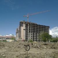 ЖК Кавказ Анапа фото 5