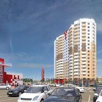 ЖК Красная площадь, 4 литер - фото 3