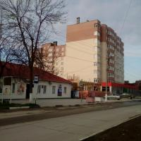 Фото 7 от 02.05.17 ЖК на Ленинградской 81 Анапа
