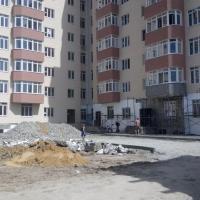 Фото 9 от 02.05.17 ЖК на Ленинградской 81 Анапа