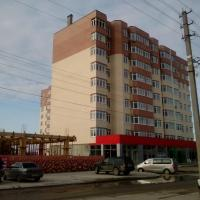 Фото 5 от 02.05.17 ЖК на Ленинградской 81 Анапа