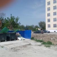 Фото 11 от 02.05.17 ЖК на Ленинградской 81 Анапа