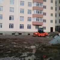 Фото 2 от 02.05.17 ЖК на Ленинградской 81 Анапа