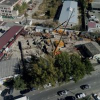 ЖК Астраханская 71 А фото 3 октябрь 2017