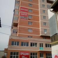 Фото 9 - ЖД на ул. Толстого 111а