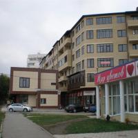 Фото 5 - ЖК ул. Толстого 140