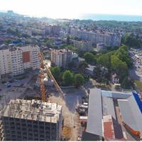 Фото ЖК Тургеневский квартал - ход строительства