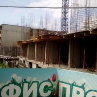 ЖК Владимирская 150 фото от 10.07.2016