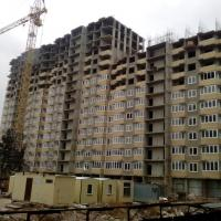 Фото 1 - ЖК Владимирский - Анапа