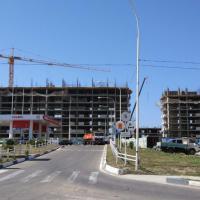 ЖК Южный в Анапе, фото 1 от 14.09.17