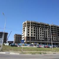 ЖК Южный в Анапе, фото 2 от 14.09.17