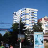 Фото 7 ЖК ул. Горького 2а в Анапе