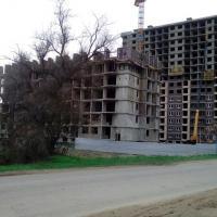 ЖК Кавказ в Анапе - фото 5 от 27.03.2017