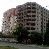 ЖК Ленинградская 81 фото 2 от 10.07.2016